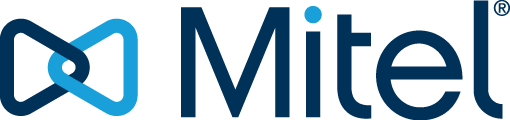 Mitel Logo Full Color png